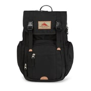 High Sierra Emmett Buffalo Black Backpack (63927-1041)