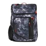 High Sierra Poblano Atmosphere/Black/Crimson Backpack, (70504-4920)