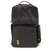 M-EDGE Bolt Backpack w/ Battery, Heather Grey (BPK-B6-PO-HG)