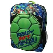 Teenage Mutant Ninja Turtles Shell Ready Backpack (141791-TMNT1)