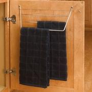 Rev-A-Shelf Cabinet Door Mount Towel Holder