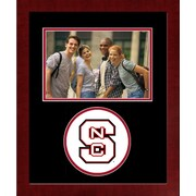 Campus Images NCAA North Carolina State WolfpackSpirit Picture Frame