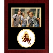 Campus Images NCAA Spirit Picture Frame; Arizona State Sun Devils