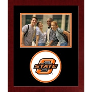 Campus Images NCAA Spirit Picture Frame; Oklahoma State Cowboys