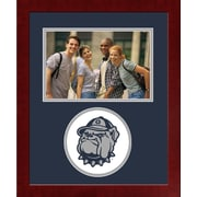 Campus Images NCAA Spirit Picture Frame; Georgetown Hoyas