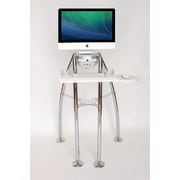 Rain Design iGo Adjustable Computer Desk