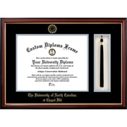 Campus Images NCAA University of North Carolina, Chapel Hill Tassel Box and Diploma Picture Frame