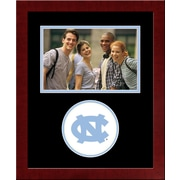 Campus Images NCAA Spirit Picture Frame; UNC Tar Heels