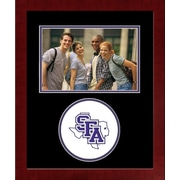 Campus Images NCAA Spirit Picture Frame; Stephen F Austin Lumberjacks