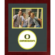 Campus Images NCAA Oregon Ducks Spirit Picture Frame