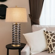 Catalina Lighting 28.5'' Table Lamp