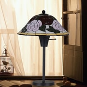 Catalina Lighting 18'' Table Lamp