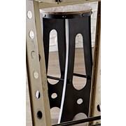 Progressive Furniture Zen 24'' Bar Stool; Black