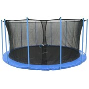 Newacme LLC 15' Trampoline Safety Enclosure Net Inner