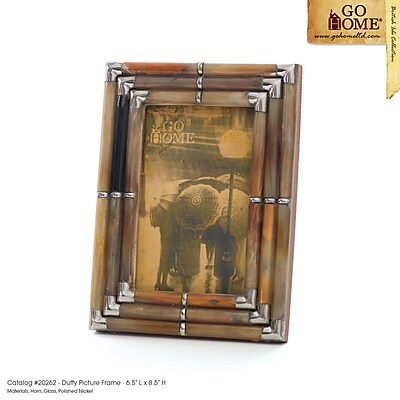 Hip Vintage Duffy Picture Frame WYF078278887647