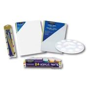 Sargent Art Inc Acrylic Paint 101 Starter Set