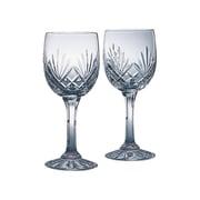 Creative Gifts International Medallion Wine Goblet