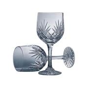Creative Gifts International Medallion Water Goblet