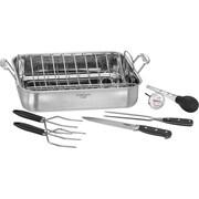 """Cuisinart® 16"""" Roasting Pan (7117-16PS)"""
