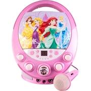 Sakar® Princess Disco Party Kids Karaoke (66205)