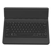 """Zagg® ZGUNM8-BK0 8"""" Messenger Universal™ Keyboard/Cover Case for Tablet, Black"""