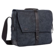 Timbuk2® Black Washed Cotton Canvas Sunset Satchel Bag for iPad mini (107-3-2000)