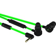 Razer™ RZ12-01730100-R3U1 Hammerhead V2 Wired Stereo In-Ear Headphone