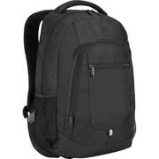 """Targus® Black Backpack for 16"""" Notebook (TSB619)"""