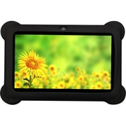 "Worryfree Gadgets® Zeepad 7"" Kids Tablet, 4GB, Android 4.4 KitKat, Black"