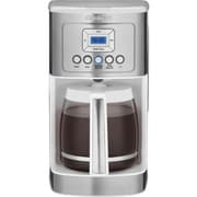 Cuisinart® DCC-3200W 14-Cup Programmable Coffeemaker, Stainless Steel/White