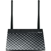 ASUS® RT-N300 Ethernet Wireless Router, 300 Mbps, 5-Port