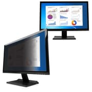 "V7® PS23.0W9A2-2N 23"" Privacy Filter, Frameless, 16:9, Widescreen, LCD"