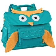 Bixbee® Animal Pack Owl Green Kids Backpack (305001)