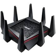 ASUS® RT-AC5300 Tri-Band Gigabit Wireless Router, 5334 Mbps, 5-Port