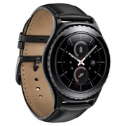 Samsung Gear S2 Classic Bluetooth Smartwatch, Platinum Gold (SM-R7320WDAXAR)