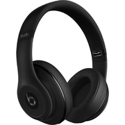 Beats by Dr. Dre MHAJ2AM/B Wireless Over-Ear Headphone, Matte Black