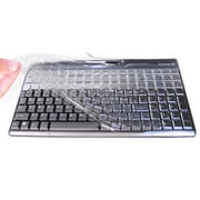 CHERRY Protective Cover for MOQ 10 Keyboard (KBCV-62401W)