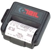 "Datamax-O'Neil 200367-100 MF4TE 4"" Direct Thermal Swivel Belt Ready Serial/USB Bluetooth Label Printer"
