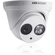 Hikvision® DS-2CE16C5T-IT1 1.27MP Wired HD 720p Low-Light EXIR Turret Camera with 2.8 mm Lens, Day/Night