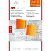 "3M™ GH140W9B 14"" Privacy Filter, Frameless, 16:9, Widescreen, LCD"