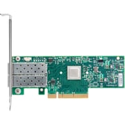 Mellanox® MCX4111A-ACAT ConnectX®-4 Lx 2-Port SFP28 PCIe 3.0 x8 25 Gbps Gigabit Ethernet Adapter Card