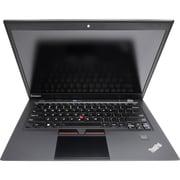 "Lenovo™ ThinkPad X1 Carbon 20FB002LUS 14"" Ultrabook, LCD, Intel i7-6600U, 512GB SSD, 16GB RAM, Windows 7 Pro, Black"