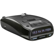 Uniden DFR7 Radar Detector with Camera Alert (DFR7) by
