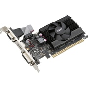 msi® GeForce GT 710 PCI Express 2.0 x16 2GB Graphic Card
