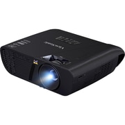 ViewSonic® LightStream PJD7526W WXGA 3D Ready DLP Projector, Black
