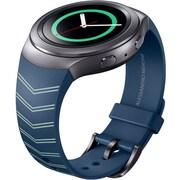 Samsung Atelier Mendini Watch Strap for Gear S2, Navy (ET-SRR72MNEBUS)