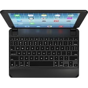 Brydge Air BRY1002 Aluminum Bluetooth Keyboard for iPad Air 1/2, Space Gray