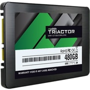 Edge™ Mushkin TRIACTOR 480GB Internal Solid State Drive