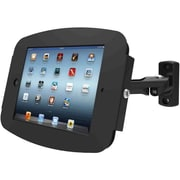 "Compulocks® Maclocks® 827B290SENB Space Mounting Arm for 12.9"" iPad, Black"