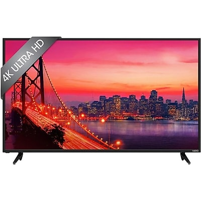 VIZIO SmartCast E Series E48U D0 48 3840 x 2160 LED LCD TV Black